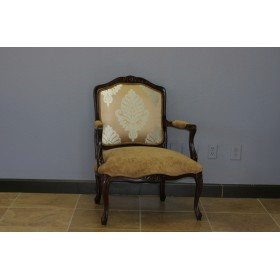 M-206 ARM CHAIR