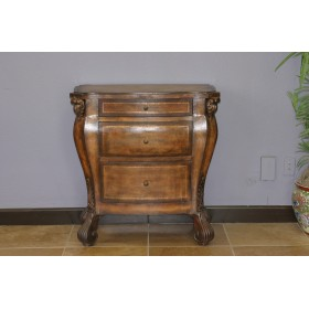 M-103 BOMBAY CHEST