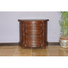 TUSCANY BOMBAY CHEST