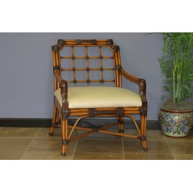 PAPION LOUNGE CHAIR (Bamboo)