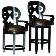 BLAIR SWIVEL BARSTOOL