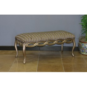 M-546 Armless Bench