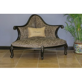 JULIANA CORNER BENCH
