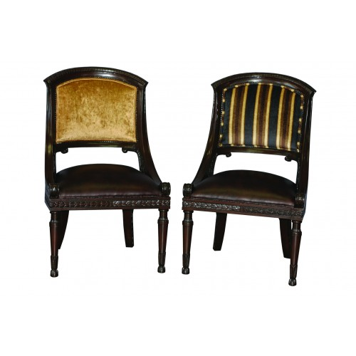 JAY SIDE CHAIR