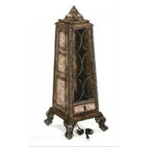 TOWER ACCENT CABINET