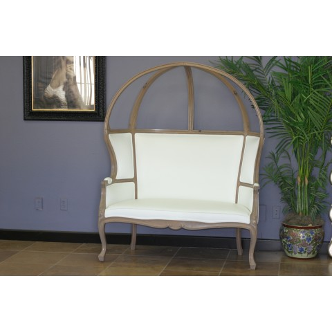Canopy Loveseat
