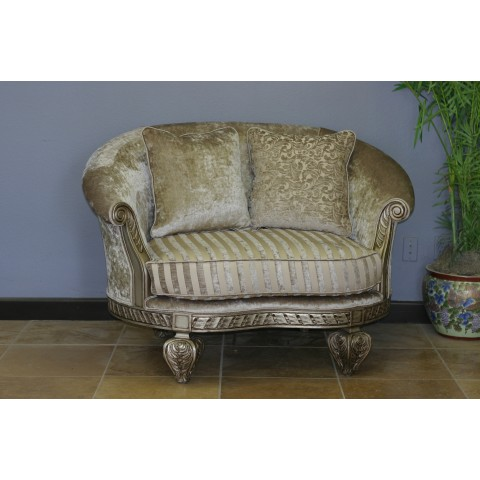 GALLY-LOUNGE CHAIR