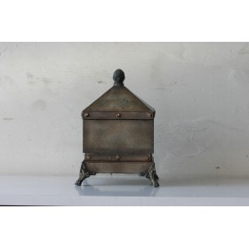 M-1037- JEWELRY BOX