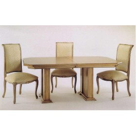 M-511 DINING TABLE