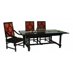 TOBY-RT DINING TABLE