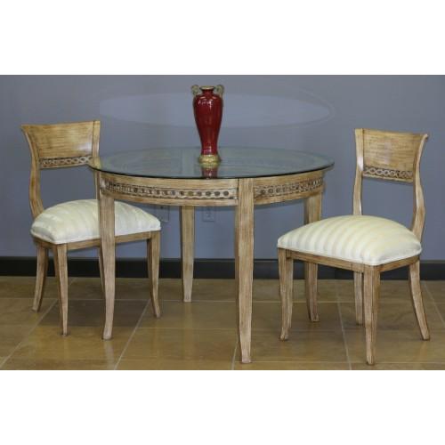 LEXUS ROUND TABLE